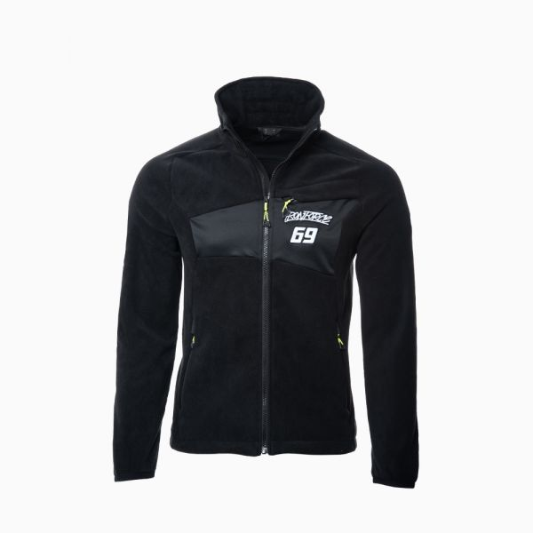 IRONFORCE Fleecejacke IF-PCH04